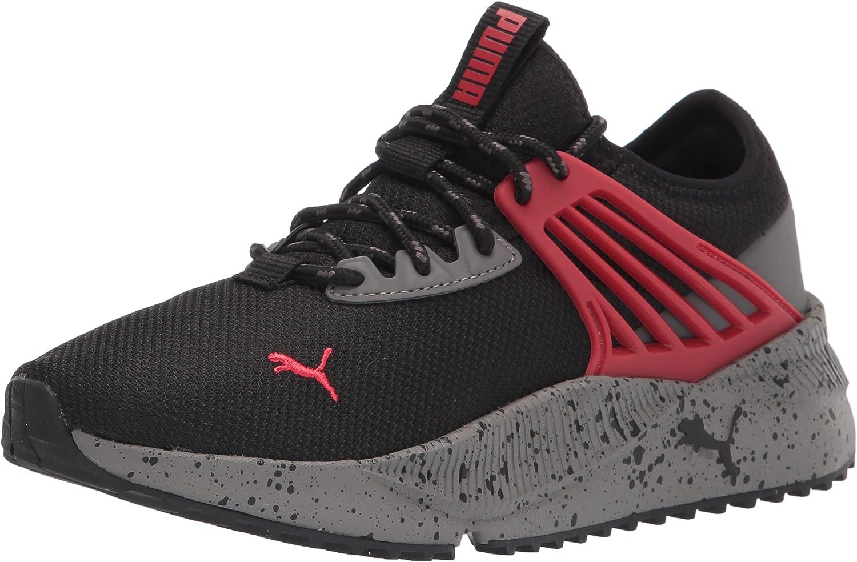 PUMA Unisex-Child Pacer Future Trek Sneaker