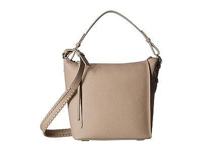 AllSaints Kita Crossbody (Dune) Cross Body Handbags