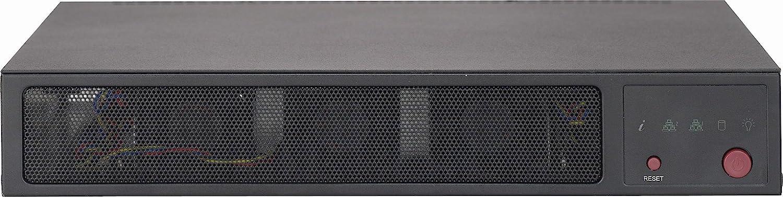 SuperMicro SCE300 - Rack-Mountable - 1U - Flexatx