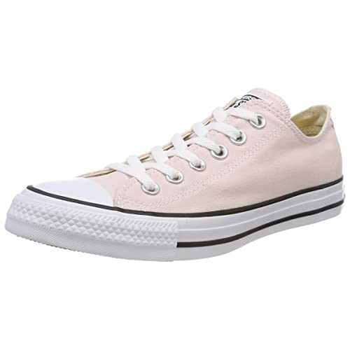 b479ea7c5b604a Converse Unisex Adults  CTAS Ox Barely Rose Trainers