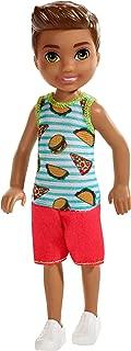 Barbie Chelsea Boy Doll