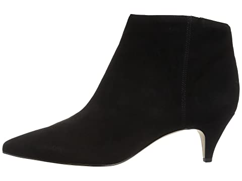 Suede Sam Black Kinzey Leather Edelman qCwAOZ
