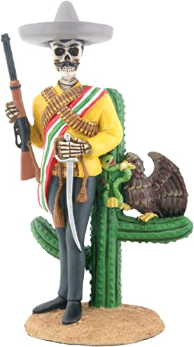 Summit Day of The Dead DOD Emiliano Zapata Salazar Figur