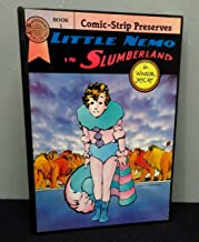 Little Nemo In Slumberland Book 1 (Comic-Strip Preserves)