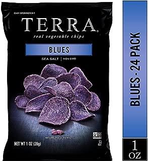 Best terra chips blue Reviews