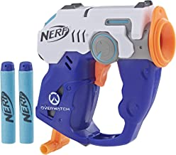 NERF Microshots Overwatch Tracer