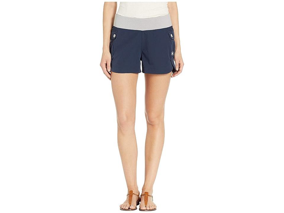 Helly Hansen Vetta Shorts (Navy) Women