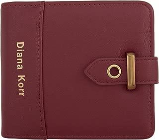Diana Korr Women's Wallet (Red)