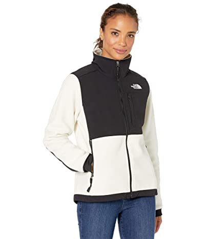The North Face Denali 2 Jacket (Vintage White) Women