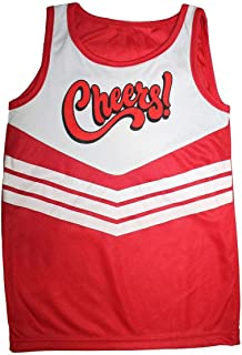 Rimi Hanger Ladies Mens Kids Cheers Vest Top Girl Sleeveless Beer Lover Festival T Shirt Top One Size