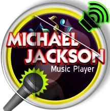 Music Player Michael Jackson