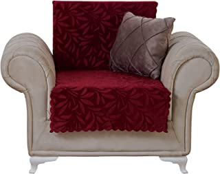 Best burgundy microfiber sectional sofa Reviews