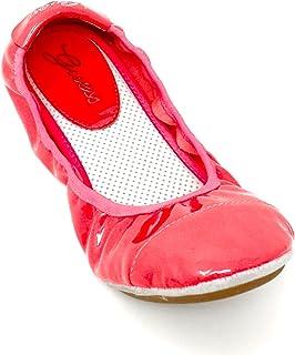fb9f80a7 Amazon.es: Guess - Bailarinas / Zapatos para mujer: Zapatos y ...