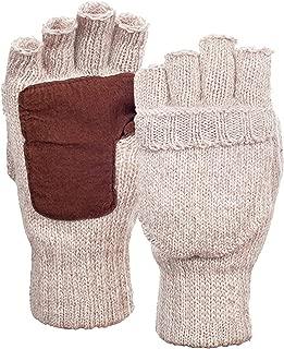 mitten glove combo