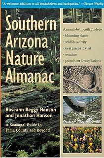 SOUTHERN ARIZONA NATURE ALMANAC