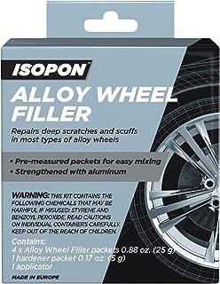 Isopon Alloy Wheel Filler Box