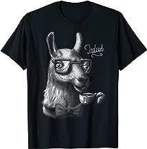 Shirt.Woot: The Fancy Llama T-Shirt
