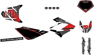 Cha/îne AFAM renforc/ée or 420 R1-Gx112 pour YAMAHA DT 50 cc levier de vitesse