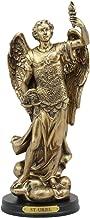 Ebros Catholic Church Archangel Uriel Statue 8