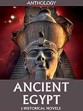 5 Ancient Egypt Novels : Anthology (English Edition)