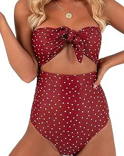 Best strapless tummy control swimwear Reviews