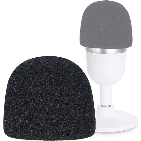 Seiren Mini Popschutz Mikrofon Popschutz Kompatibel Mit Seiren Mini Streaming Mikrofon Zum Ausblocken Sprengstoffen Von Youshares Musikinstrumente