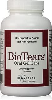 biotears oral gel caps
