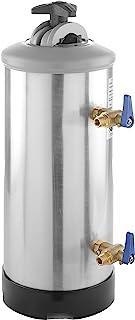 comprar comparacion Hendi 231227 Descalcificador - Capacidad del filtro (20°F/30°F/40°F) 2520/1680/1260-12 L - ø185x(H)500 mm