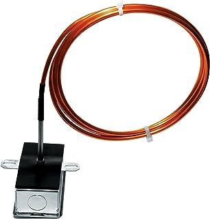ACI A//3K-A-24-PB Plastic Box Plain Housing Enclosure Box   Averaging Wire Length: 24 feet Copper Tube Averaging Temperature Sensor 3K ohm