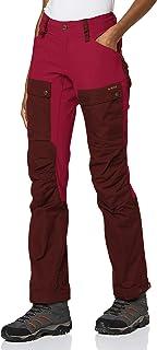 Fjallraven - Women's Keb Trousers