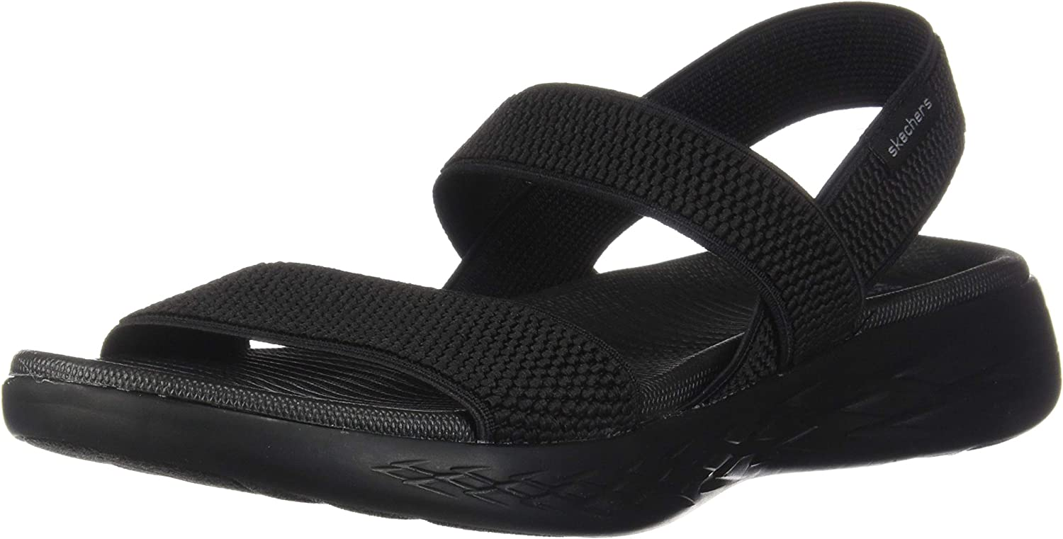 go 600-Flawless Sling Back Sandals