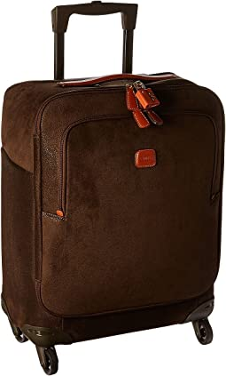 "Bric's Milano Life - 21"" Carry-On Spinner"