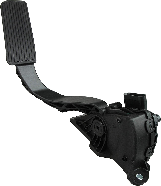 Wells N01395 Accelerator SEAL limited product Pedal Sensor Arlington Mall