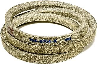 Deck Belt Made with Kevlar for MTD Cub Cadet Yard Bug 954-0754 754-0754 9540754 7540754