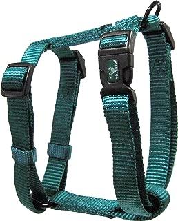 Hamilton Adjustable Comfort Nylon Dog Harness