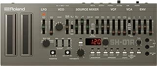 Roland Boutique Series SH-01A Sound Module Synthesizer w/K-25M USB Midi Keyboard