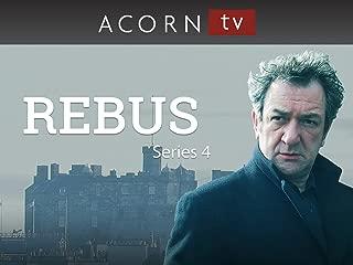 Rebus - Series 4
