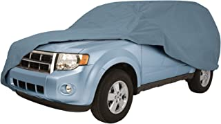 Classic Accessories OverDrive PolyPro 1 Compact SUV/Truck Cover