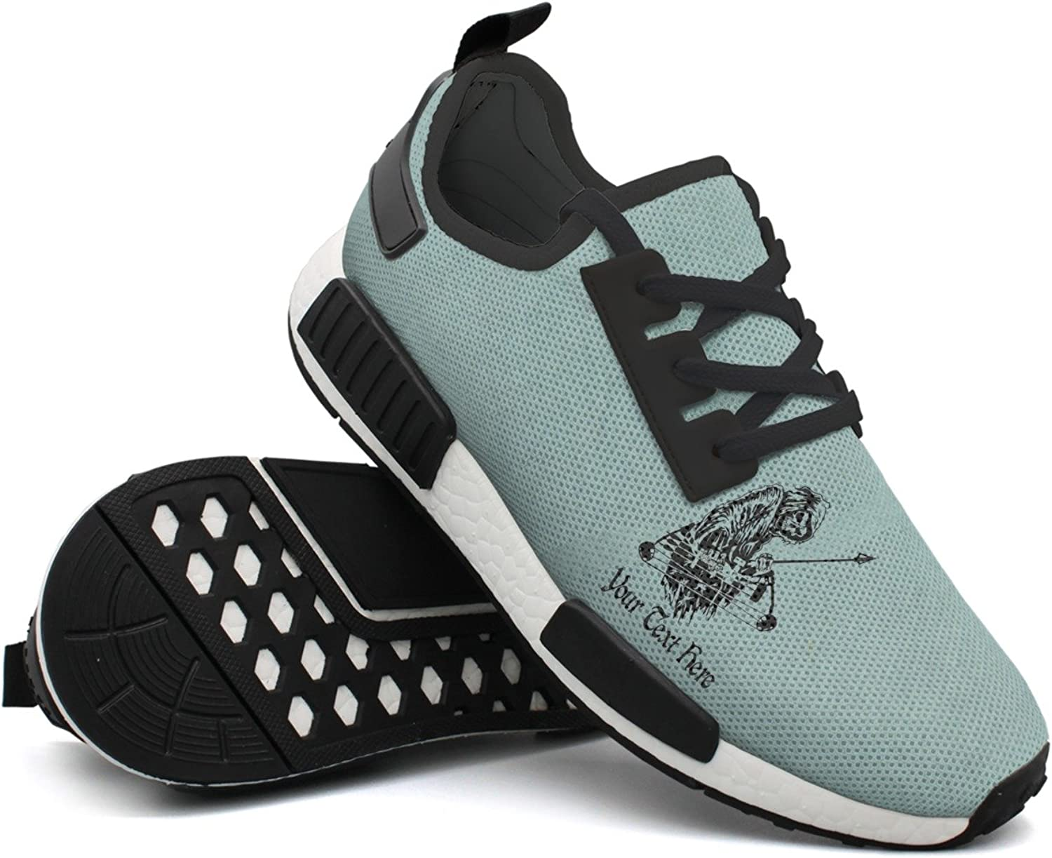 You Cext Here Young Men colorful Jogger Fashion Running shoes Camping Man's
