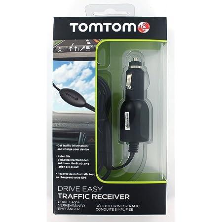 Orignal Tomtom Kfz Ladekabel Für Tomtom Go 930 930t 730 Elektronik