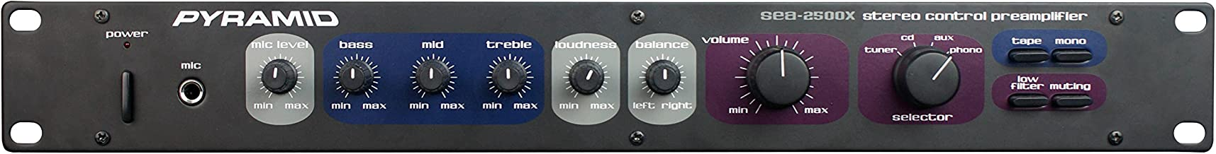 Best stereo preamplifiers for sale Reviews