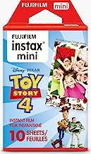 Fujifilm Instax Mini Toy Story 4 Film - 10 Exposures