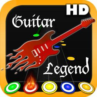 Guitar Legend HD
