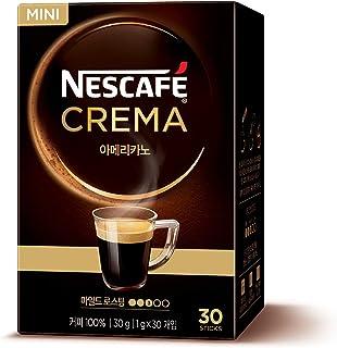 Sponsored Ad - NESCAFE Instant coffee - Nescafe Crema 30 packets (Americano, Café Latte, Original Latte, Coconut Latte) (M...