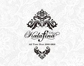 Kalafina All Time Best 2008-2018