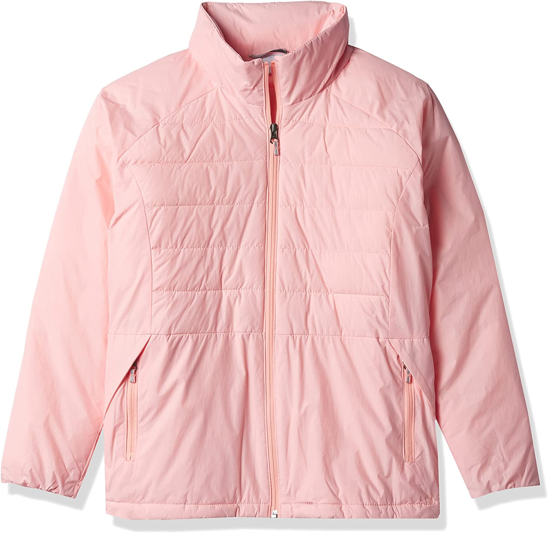Columbia Girls' Windy Ways Jacket