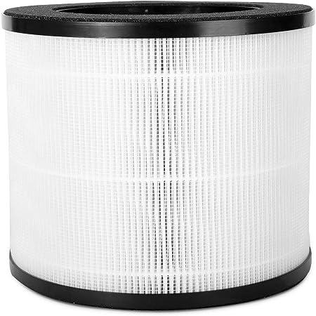 1 Juego Filtros Hepa Azules Almohadilla de Filtro Accesorios para Aspiradoras Kit de filtros de Polvo para Samsung SC4300 SC447 N A Bogoro 1 Pieza Filtro de Polvo H11 Filtro HEPA