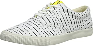 Bucketfeet Women's The DRO Low-Top Trainers