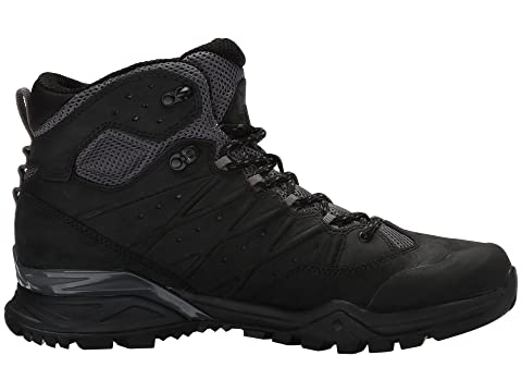 Black II GTX Face Brown RedTNF Hedgehog Mid Grey The North Rage Hike Graphite Bone Y5ITxPnw