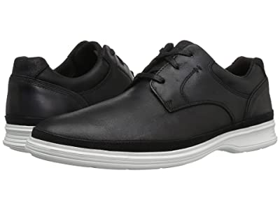 Rockport DresSports 2 Go Plain Toe (Black) Men